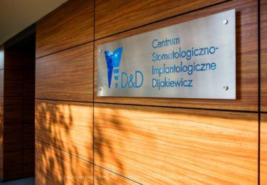 Centrum Stomatologiczno-Implantologiczne Dijakiewicz